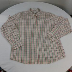 Orvis Wrinkle Free Button Down